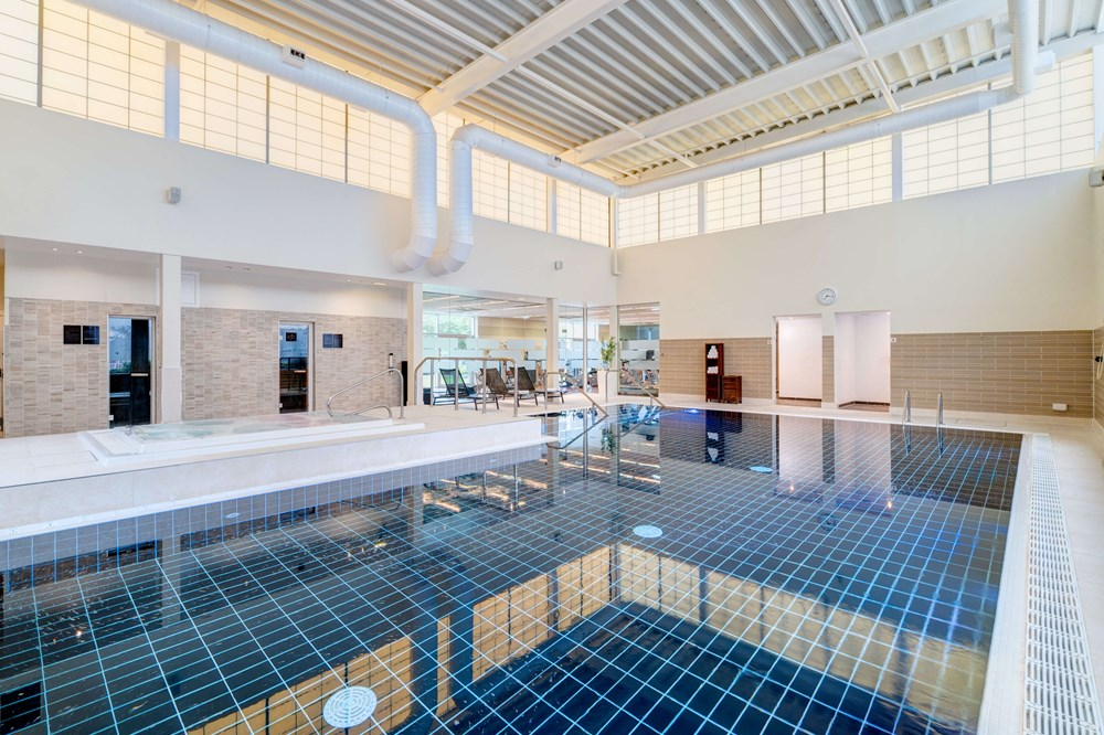 Spa & Stay In Style