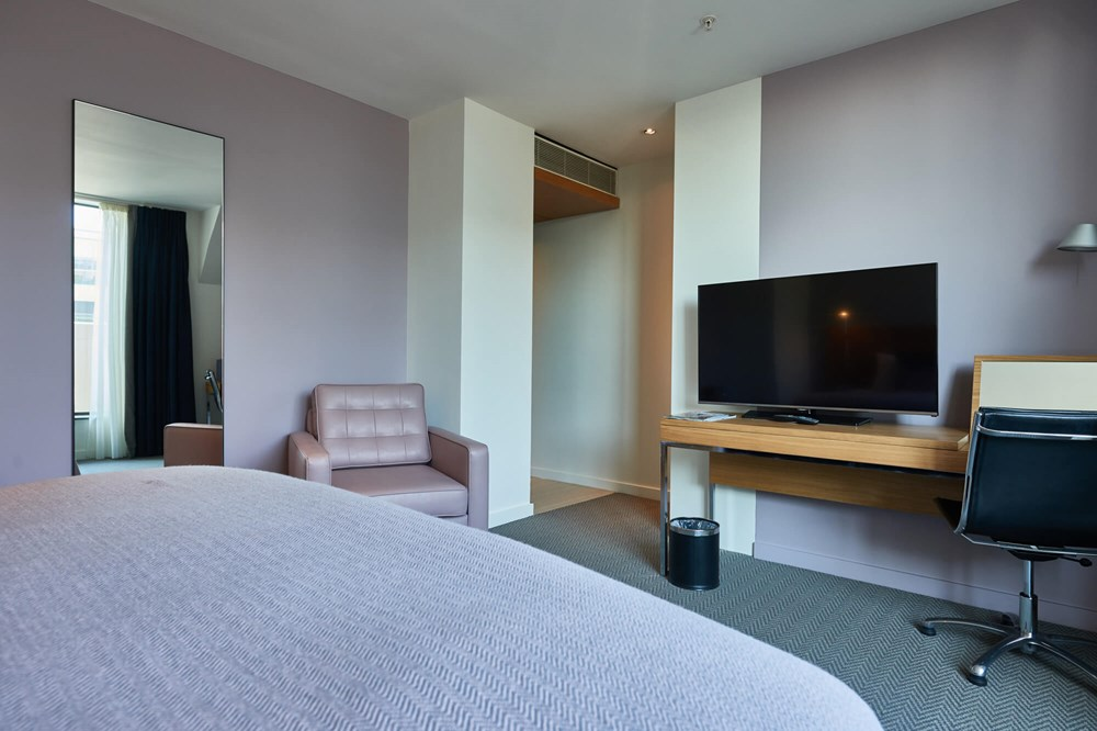 City Room at Apex City of London Hotel